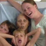 Coming Home from Breast Cancerville by Liz Van Vliet